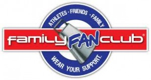family fan club logo