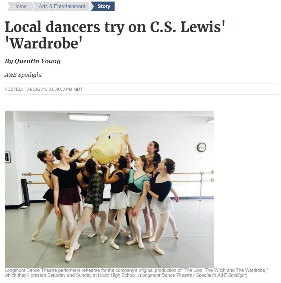 Longmont Dance Academy