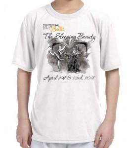 Sleeping-Beauty-White-Youth-Shirt